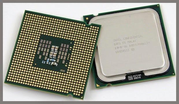 macam-macam perangkat keras komputer