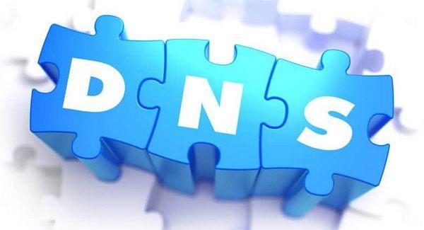 Konsep dan Hirarki DNS