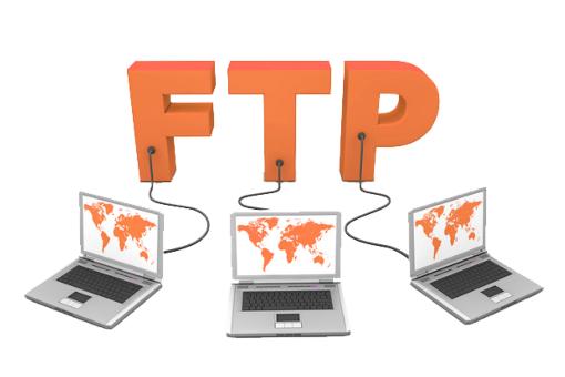 fasilitas ftp
