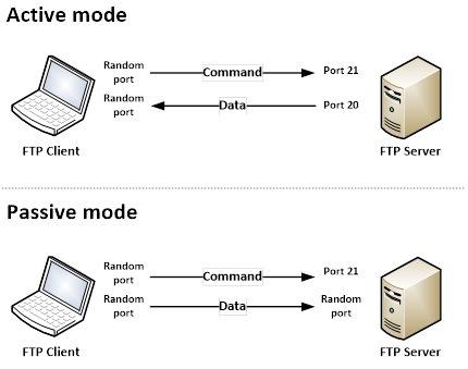 fungsi FTP