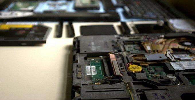 cara melihat spesifikasi laptop atau komputer