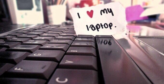cara merawat laptop dengan benar