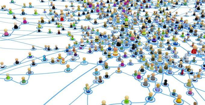 pengertian jaringan komputer beserta manfaat dan macam-macam jaringan komputer