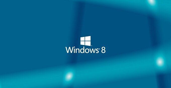 cara menginstall windows 8