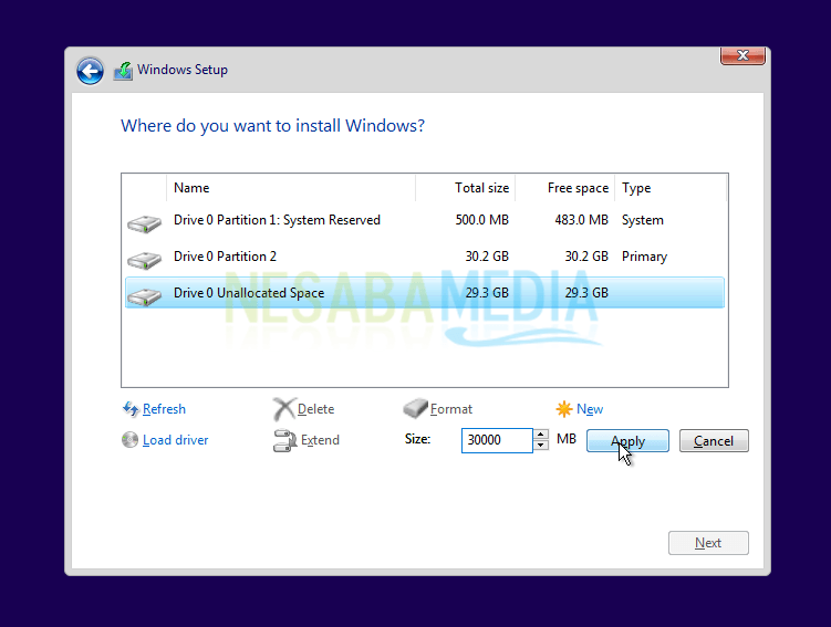 Tutorial yang akan saya bagikan kali ini mengenai cara menginstall   Panduan Cara Menginstall Windows 10 Laptop dan Komputer