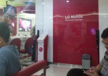 pengalaman klaim garansi LG