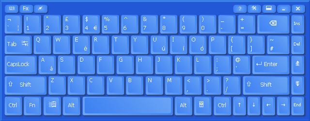 Pengertian Keyboard Adalah Fungsi Susunan Tombol Lengkap