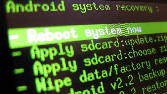 pentingnya proteksi root android
