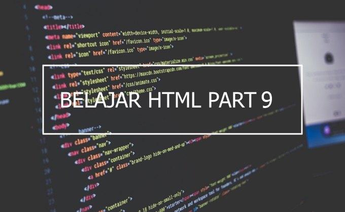 Tutorial Cara Mengubah Warna Teks dan Jenis Font di HTML