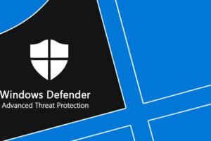 Cara Mengaktifkan Windows Defender di Windows 10