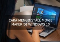 cara install movie maker