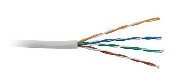 pengertian kabel UTP