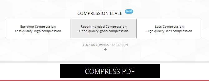 4+ Cara Kompres File PDF Tanpa Install Aplikasi! (100% Work)