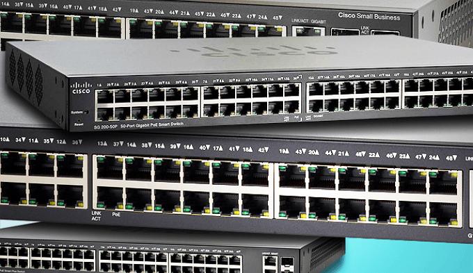 Pengertian Switch dan Fungsi Switch pada Jaringan Komputer