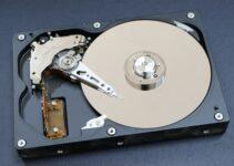 pengertian harddisk dan fungsi harddisk
