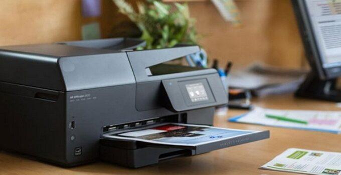 pengertian printer dan fungsi printer