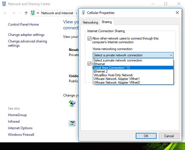 Cara Membuat Hotspot di Laptop Tanpa Software (Lengkap+Gambar)