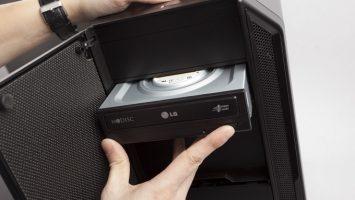 pengertian optical drive dan fungsi optical drive