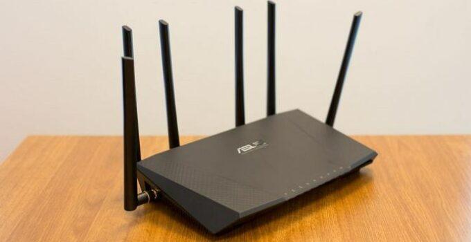 pengertian router dan fungsi router