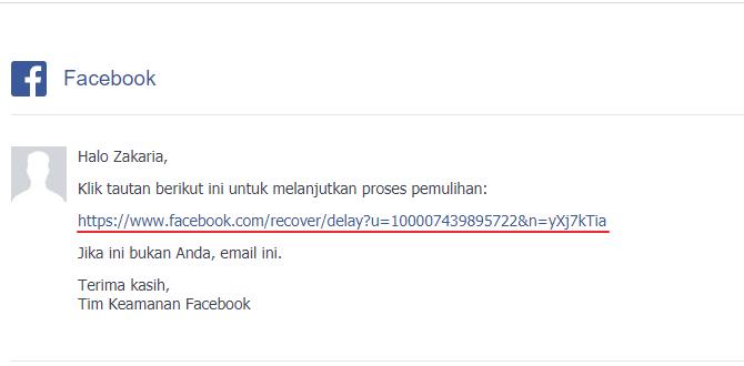 link yang wajib anda klik