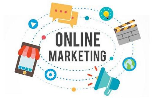 pengertian internet marketing - post