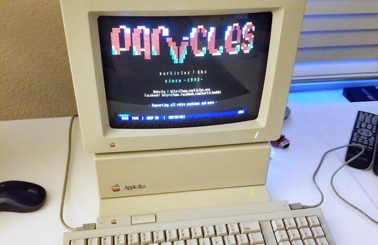 Perkembangan BBS di Masa Kini