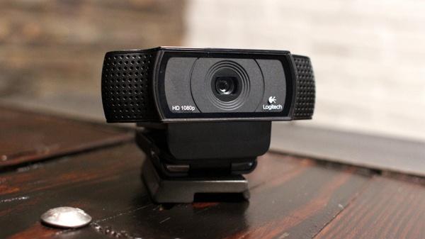 cara kerja webcam
