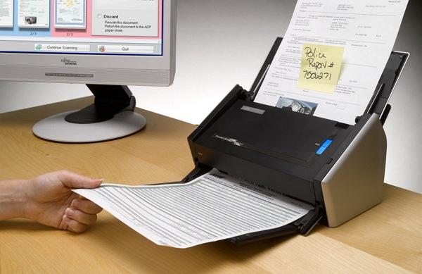 pengertian scanner dan fungsi scanner