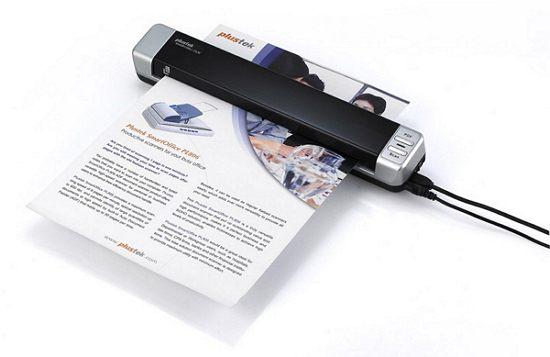 jenis-jenis scanner