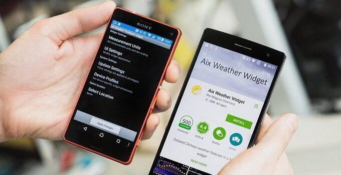pengertian NFC dan fungsi NFC