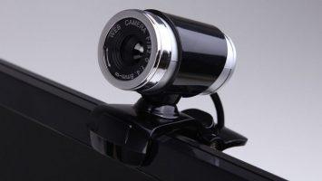 pengertian webcam dan fungsi webcam