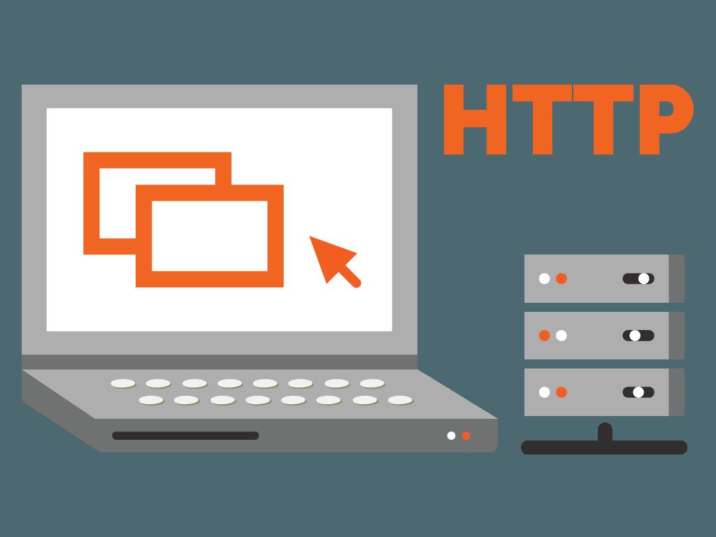 Pengertian HTTP adalah