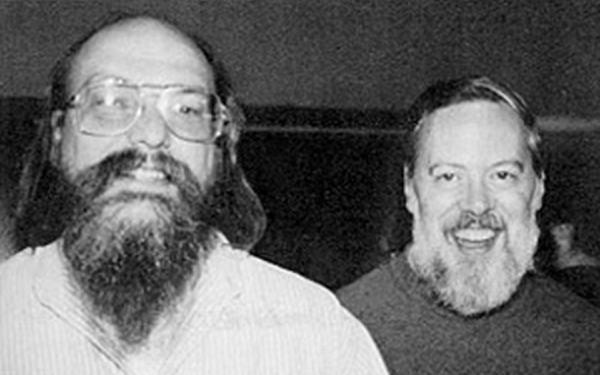 Sejarah UNIX dan Ciri-ciri UNIX