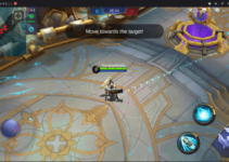 cara main Mobile Legends di PC / Laptop