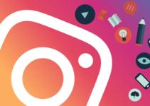 cara menghapus riwayat pencarian instagram