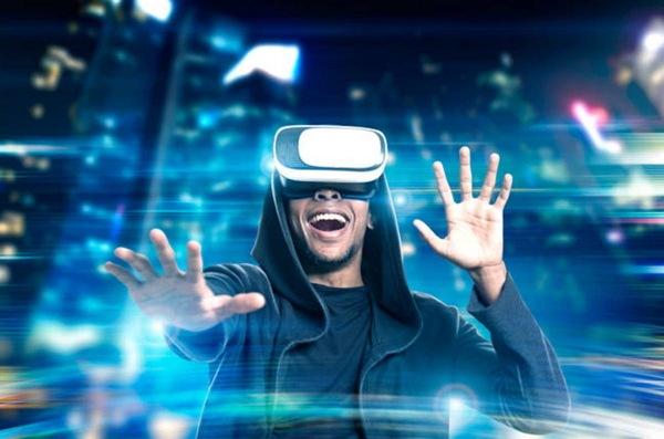 pengertian VR