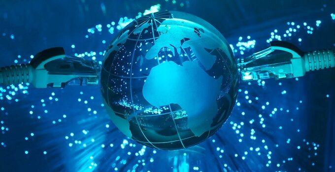 sejarah internet dan perkembangan internet