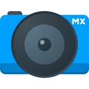 Logo Camera MX