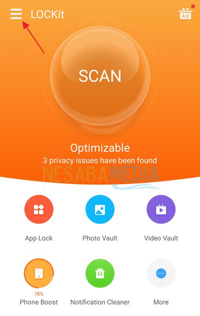 2 Cara Mengunci Aplikasi Di Hp Android Tanpa Ribet 100 Aman