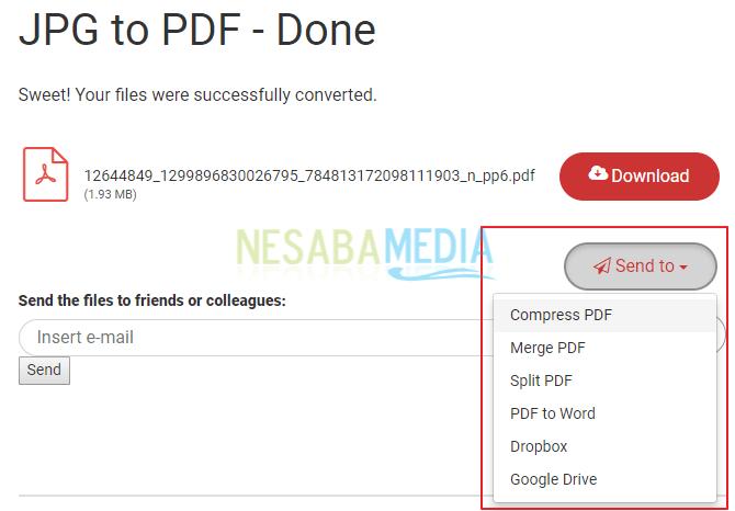 jpg to pdf converter offline