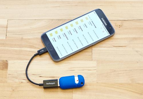 Kelebihan dan Kekurangan Kabel USB OTG