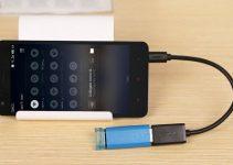 pengertian kabel USB OTG