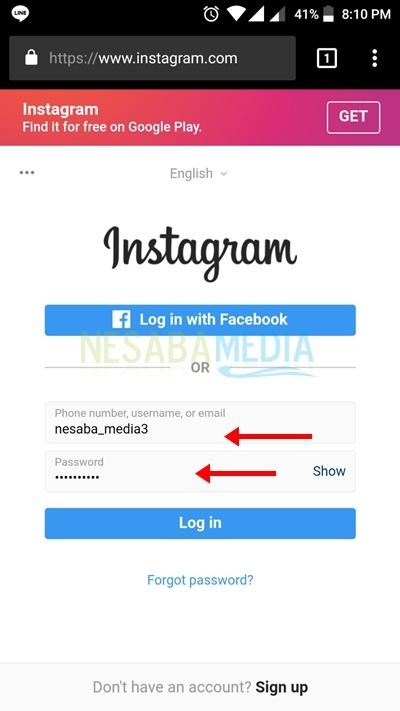 2 Cara Menonaktifkan Instagram Sementara Permanen Update