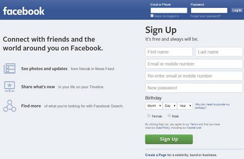 Facebookcom