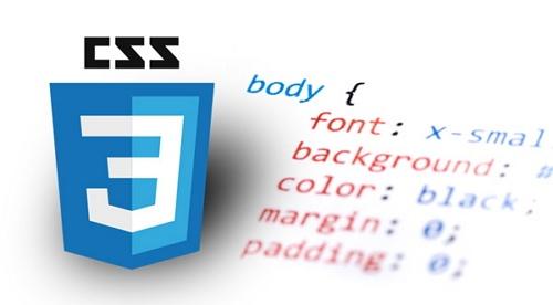 Pengertian CSS adalah