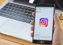 cara menonaktifkan Instagram
