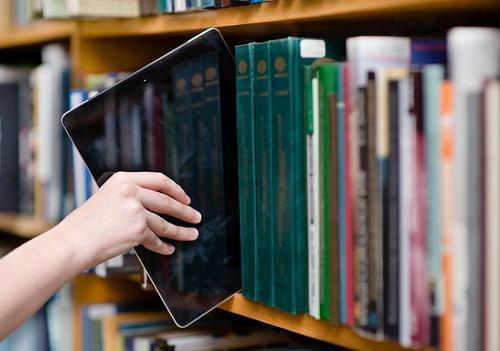 pengertian buku digital dan fungsi buku digital