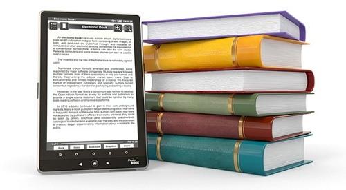 jenis jenis buku digital berdasarkan format