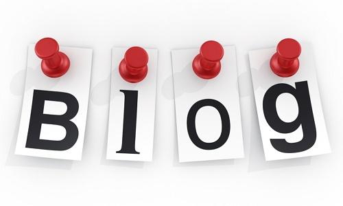 pengertian blog adalah