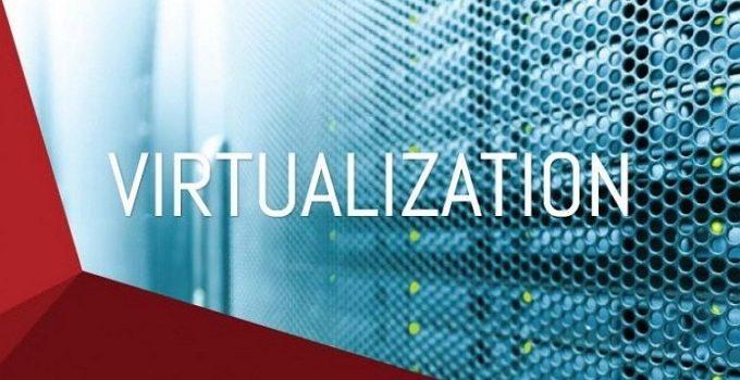 Cara Mengaktifkan Virtualization Technology